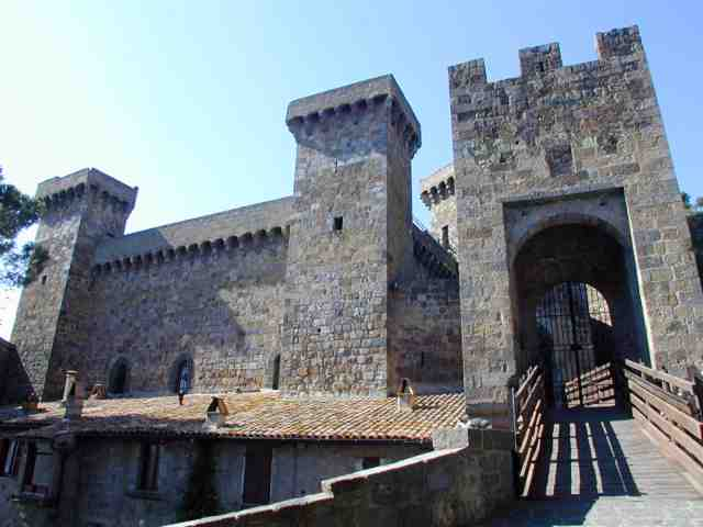 Rocca Monaldeschi