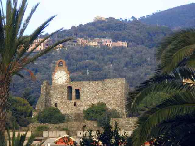 Castello di Bonassola