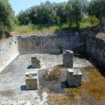 Una cisterna