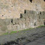 Tratto di mura