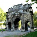 Arco di Tiberio