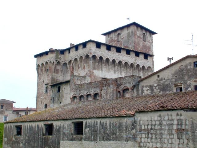 La Rocca Strozzi