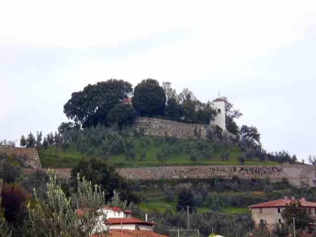 Resti della Rocca