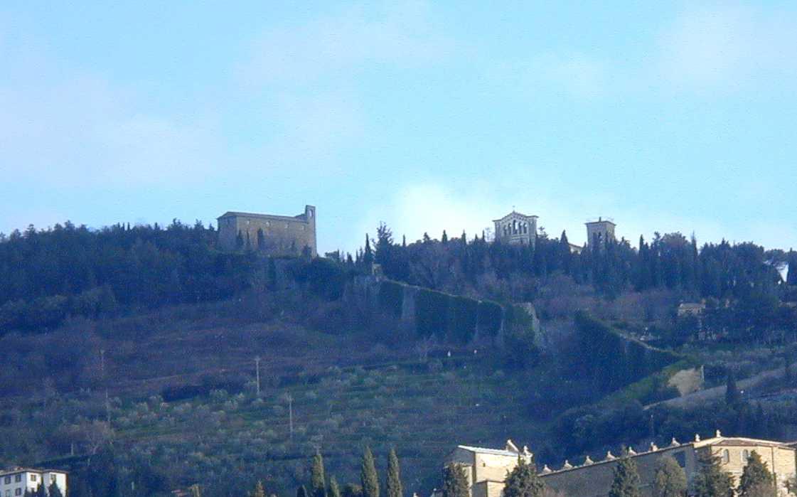 Castello del Girifalco