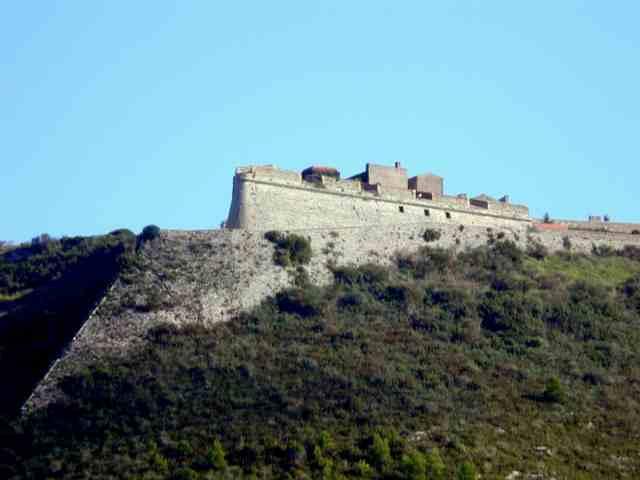 Fortezza di Monte Filippo