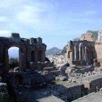 Il teatro greco-romano