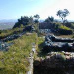Ruderi etruschi