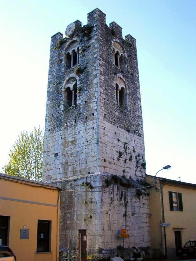 Torre civica