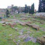 Resti dell'Acropoli