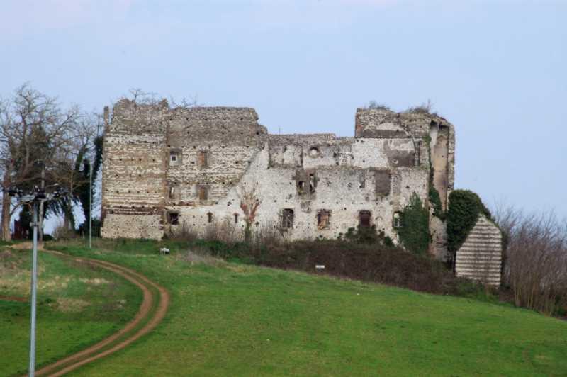 Il Castello Vecchio