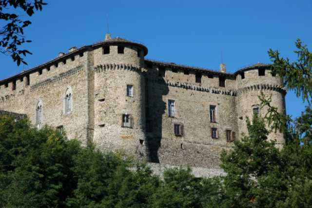 IIl castello
