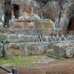 La tomba Ildebranda
