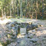 Una tomba