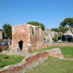 Le terme romane