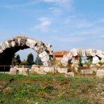 Archi di San Lindano