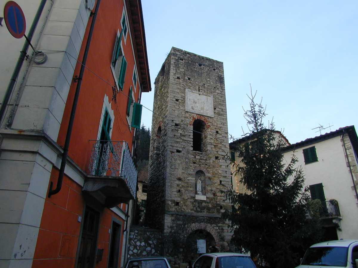 Torre di Castruccio