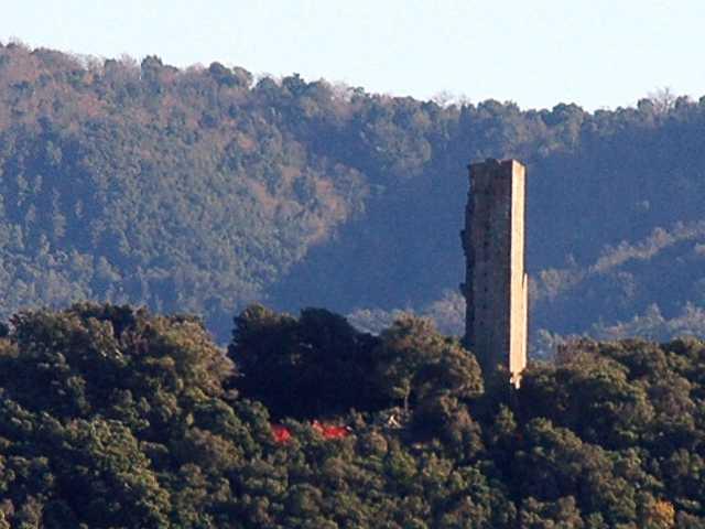 Torre di Donoratico
