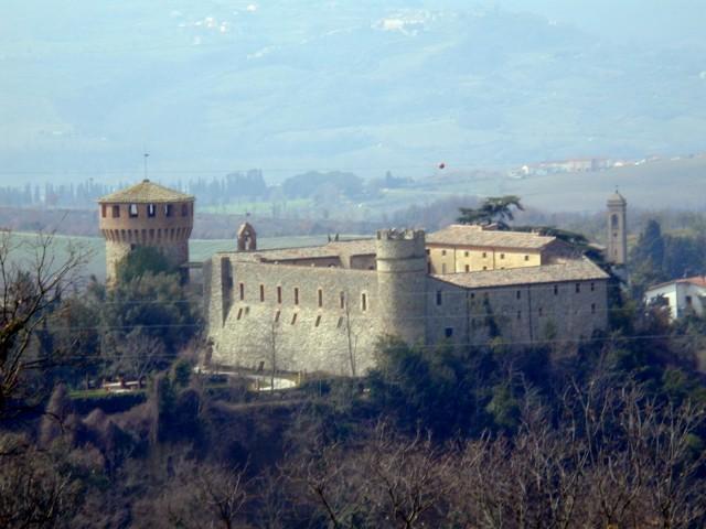 Il Castello della Sala