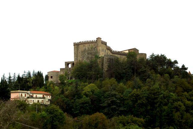 Il castello Malaspina