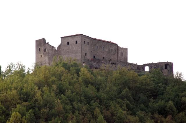 Il Castello dell'Aquila