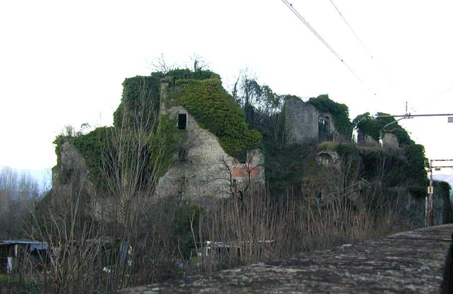 Il castello di Malnido