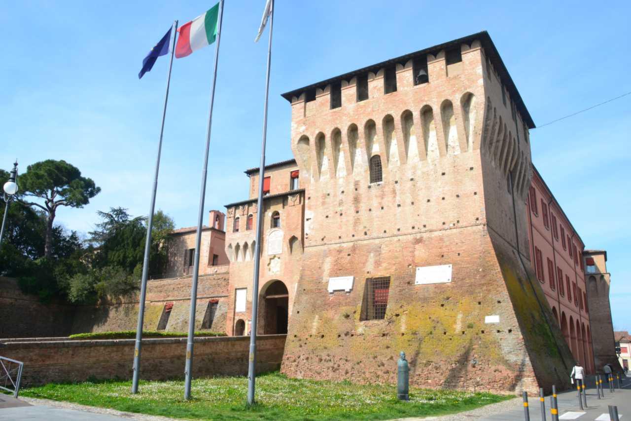La Rocca Estense