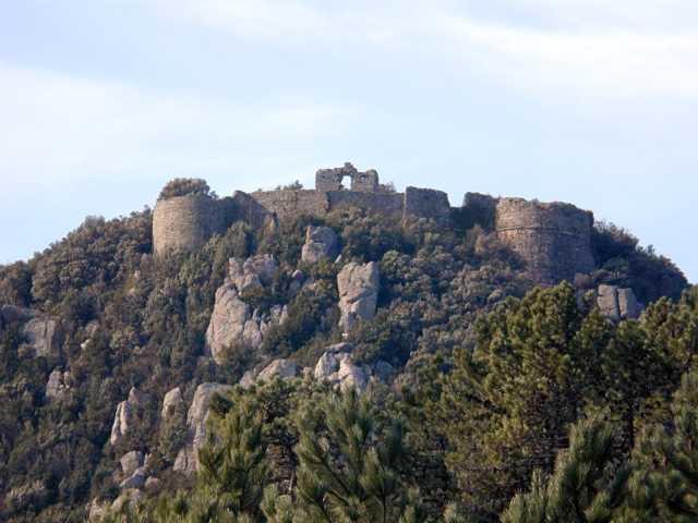 La Rocca della Verruca