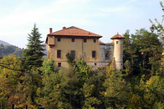Castello Spinola-Migliacco