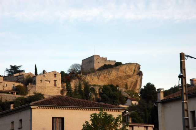 Castello dei Comtes de Touluose