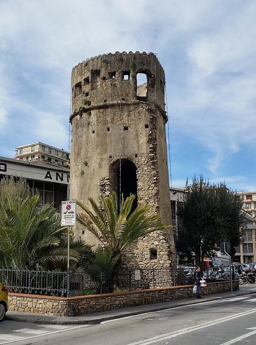 Torre della Ciapela